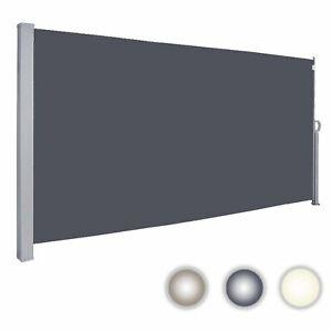 Seitenmarkise-Seitenwandmarkise-Markise-Windschutz-Sichtschutz-Terrasse-UV-Alu
