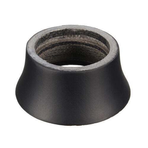 """7.5 10 15 20 30 40 mm 1-1//8/"""" MTB Bike Carbon Fiber Tapered Headset Stem Spacer"""