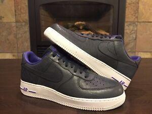 best sneakers 7f7d7 8fb8e Image is loading NIke-Air-Force-1-Mamba-snake-Kobe-Supreme-
