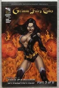 Grimm Fairy Tales 2013A 2013 Zenescope VFNM condition issue - Lutterworth, United Kingdom - Grimm Fairy Tales 2013A 2013 Zenescope VFNM condition issue - Lutterworth, United Kingdom