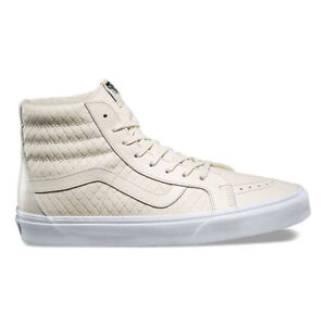 8eac4bd7c0 VANS Sk8 Hi Reissue DX (Armor Leather) Turtledove UltraCush MEN S ...