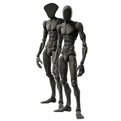 "kb04c Super Action Statue /""Ajin Demi-Human/"""