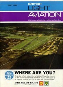 LIGHT-AVIATION-MAGAZINE-1966-JUL-RALLYE-COOMODORE-PILOT-REPORT-NATIONAL-RACES