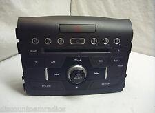 12 13 14 Honda Crv CR-V Radio Cd MP3 Player 39100-T0A-A113 1XN6 T00014