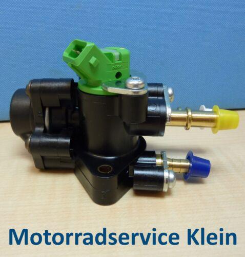 Original aprilia einspritzkopf Sr 50 Ditech inyector boquilla boquilla para gasolina