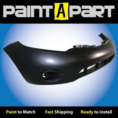 PREMIUM Painted Fits 2009 2010 Nissan Murano SUV Front Bumper Cover