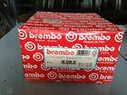 Serie Dischi Freno Ant.Bmw 315/316 E21/30 Brembo 08.3288.20