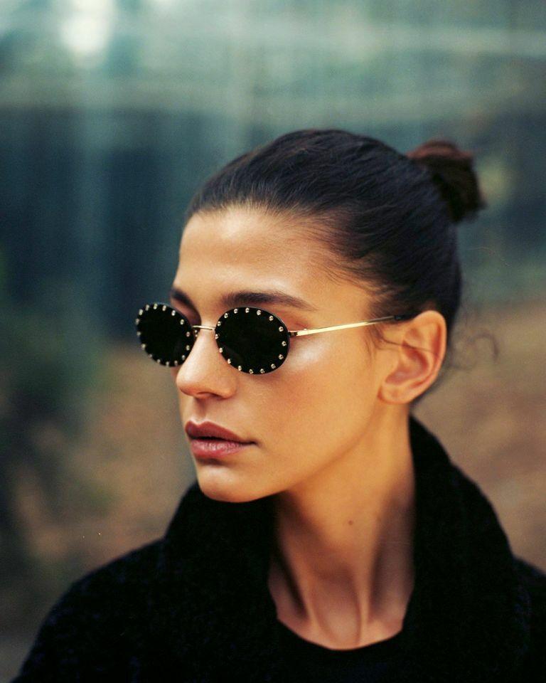 Brand New 2021 Valentino Women Sunglasses VA 2027 3003/71 Authentic Frame Italy