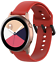 miniature 19 - Silicone Sport Band Strap 20mm For Samsung Galaxy Watch 42mm Active 1 2 Gear S2