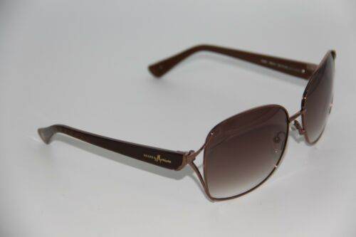 NEW GUESS BY MARCIANO GM 656 BRN-34 BROWN AUTHENTIC SUNGLASSES 60-16
