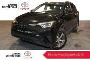 2018 Toyota RAV 4 LE AWD