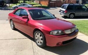 2004 Lincoln LSE - Low Kms - Excellent Condition