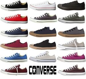 Information On Types Of Vans Shoes