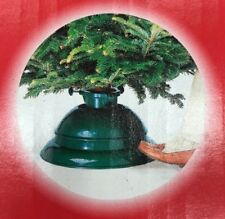 "NICK/'S CHOICE 20/"" PLASTIC SWIVEL TREE STAND FOR 10/' TREE XTS3LO UNUSED ST"