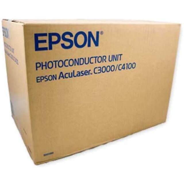 Original PhotoConductor EPSON Aculaser C3000 C4100 / Fotoleiter DRUM / S051093