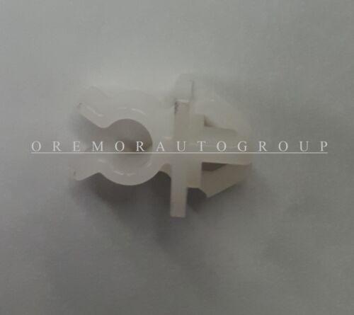 TOYOTA OEM Hood-Support Prop Rod Clamp Clip Holder 5345290351