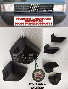 FIAT-PANDA-4X4-OLD-141a-ROSTRI-LAVAFARI-ESTETICI-NON-FUNZIONANTI