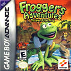 Frogger's Adventures: Temple of the Frog (Nintendo Game Boy Advance, 2001)
