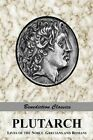 Plutarch: Lives of the Noble Grecians and Romans (Complete and Unabridged) by Plutarch (Paperback / softback, 2015)