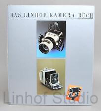The Linhof Camera Story Hardback English/German from 1934 to 2000