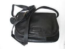 -AUTHENTIQUE   sac  besace  PICARD  cuir  TBEG vintage bag