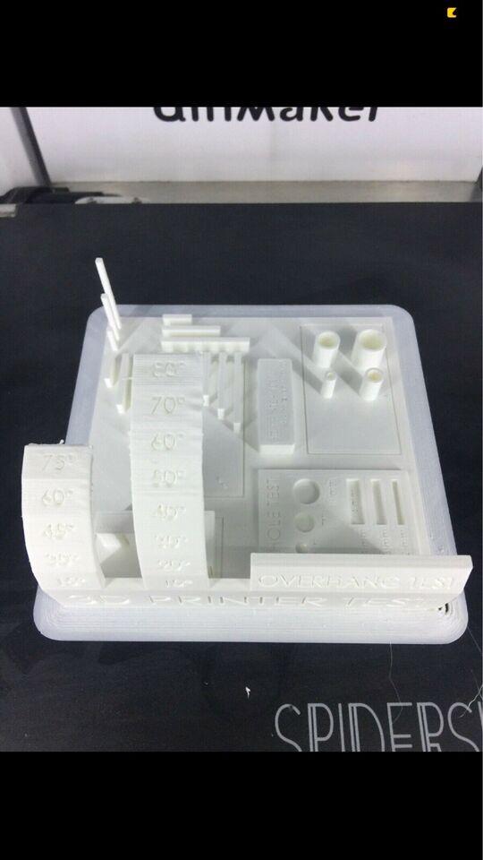 3D Printer, Ultimaker, 2+