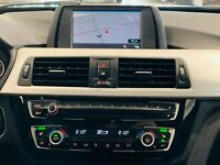 BMW 318i 1,5 aut.,  4-dørs