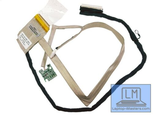 HP Elitebook 8560p LCD Display Screen Video Cable 350404G00-11C-G 649241-001