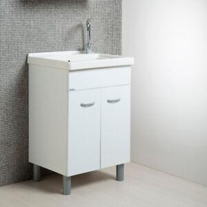 Lavanderia-Mobile-Lavatoio-Bianco-Mod-Onda-con-Vasca-in-Ceramica-60x50-cm