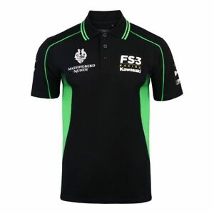 Kawasaki-Superbike-Racing-Team-Polo-Shirt-NEW-2020-Season-Official-Apparel