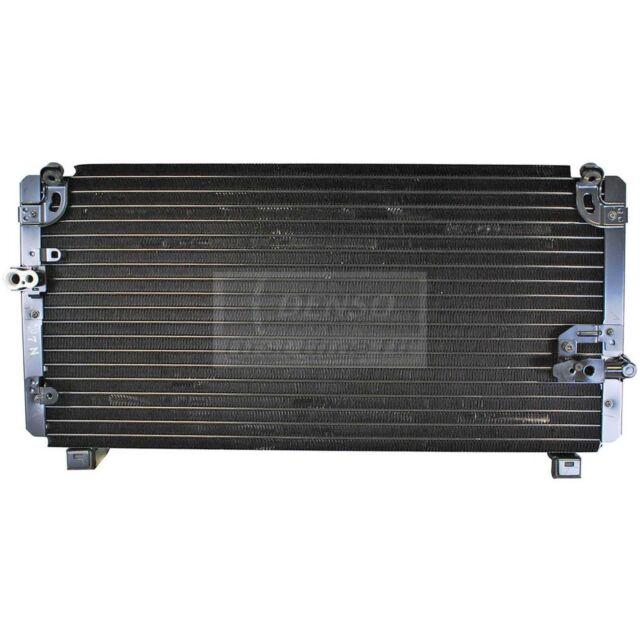 A//C Condenser DENSO 477-0110 fits 91-94 Toyota MR2