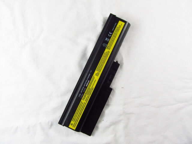 Battery for IBM Lenovo ThinkPad SL300 SL400 SL500 R500 T500 W500 R60 R60e R60i