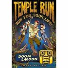 Temple Run: Doom Lagoon by Chase Wilder (Paperback, 2014)