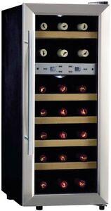 Caso WineDuett 21 Weinkühlschran<wbr/>k