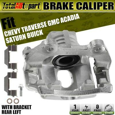 For 2008-2017 Cadillac Enclave Rear Right Passenger Side Disc Brake Caliper