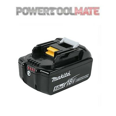 Makita BL1850 5ah LXT lithium ion battery Genuine UK stock