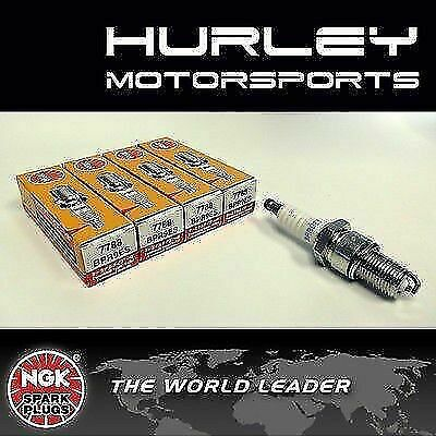 NEW NGK BPR9ES Solid Tip Spark Plugs #7788 4 10 40 Pack 20