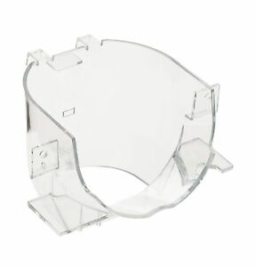 NEW OEM GE Refrigerator Funnel Ice - WR17X13099