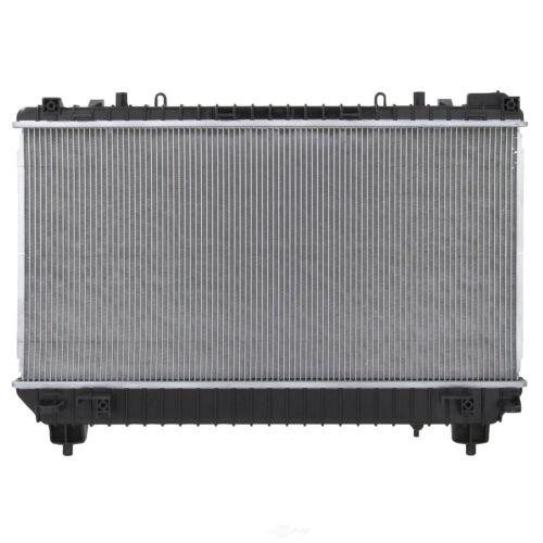 Radiator Spectra CU13141 fits 10-11 Chevrolet Camaro