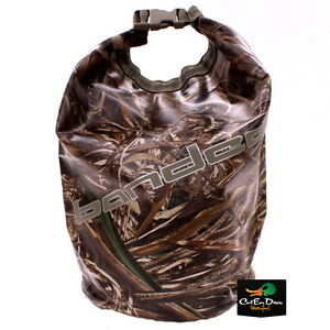 f21ecbb60d75 BANDED ARC WELDED DRY BAG WATERPROOF DUCK GOOSE HUNTING PACK MAX-5 ...