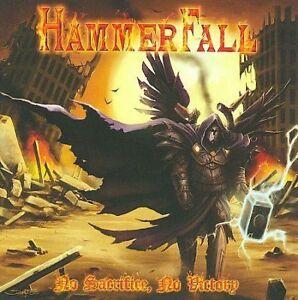 No-Sacrifice-No-Victory-HAMMERFALL-CD-FREE-SHIPPING