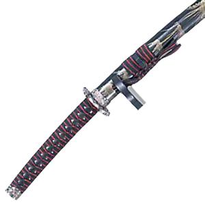 3 Piece  Samurai Sword Set Samurai Katana Wakizashi Tanto  we offer various famous brand