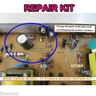 LG POWER EAY60968701 EAX61397101 REPAIR KIT 6PARTS 3BR1565JF 50PJ350 50PJ340