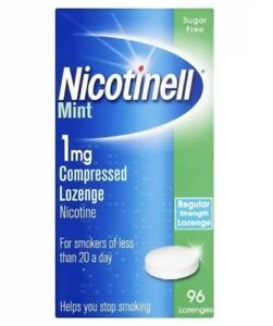 2x-Nicotinell-Mint-1mg-Compressed-Lozenge-Nicotine-Sugar-Free-96