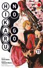 Hikaru No Go 11 - PLANET MANGA - panini comics - NUOVO - D10