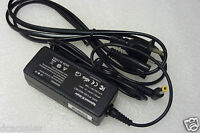 Ac Adapter Cord Battery Charger Toshiba Mini Notebook Nb205-n330pk Nb205-n330wh