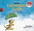 Das kleine Erdmännchen Gustav - Spurlos verschwunden von Ingo Siegner (2013)