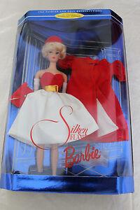 Silken Flame 1997 Barbie Doll