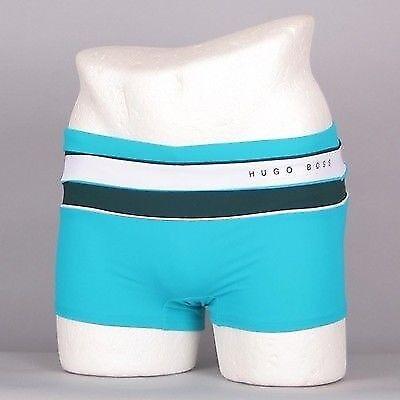 Hugo Boss Trunks Beachwear Swimwear Badepant Badehose