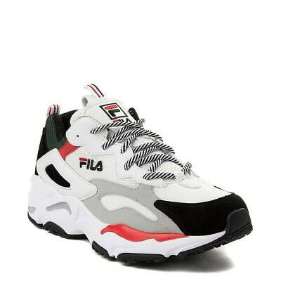 Pour Fila Baskets Basses Homme Tracer Multicolore Ray